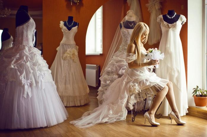 Этапы подготовки свадьбы